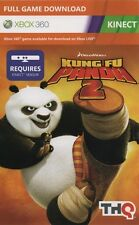 Kung FU PANDA 2 XBOX 360 (kinect necessario) download key per l'Europa