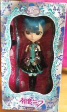 """pullip VOCALOID HATSUME MIKU 12"""" doll poupée Groove Inc. P-034 en boite NRFB new"""