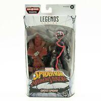 Hasbro Marvel Legends Venompool Spiderman Maximum Venom Ghost Spider Figure