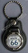 Route 66 Portachiavi ring chain holder keyring keychain keyholder