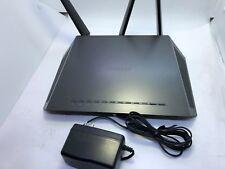 NETGEAR Nighthawk AC1900 Smart WiFi Router – (R6900-100NAS) Read Description