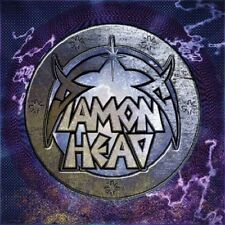 "DIAMOND HEAD -  Same (NEW*LIM.CLEAR VINYL + BONUS 7""*NWOBHM KILLER*METALLICA)"