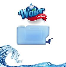 5 Litre Fridge Pack Container Bottle Instant Chilled Water / Camping Or Boating