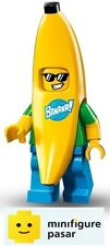 Lego 71013 Collectible Minifigure Series 16: No 15 - Banana Man Guy - New