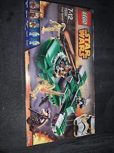 LEGO Star Wars Flash Speeder (75091)