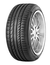 Gomme 4x4 Suv 255/50 R19 Continental 103W SP.CONTACT 5 MO pneumatici nuovi