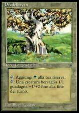 MTG PENDELHAVEN ITALIAN - POOR/ROVINATA/HP - LGND - MAGIC