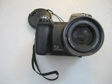 sony cybershot camera   dsc-H5         b1.02     read fully