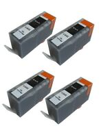 Now ink ltd 4 x Black 364 HP XL NON-OEM for 5510 4610 4620 4622 6510 B110