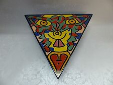 Villeroy & Boch Keith Haring oggetto Tribeca BOX NUOVO + OVP