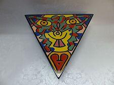 Villeroy & Boch Keith Haring Objekt TriBeCa Box NEU + OVP