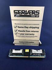 HP 397415-B21 398708-061 ProLiant Kit PC2-5300 2x4GB 8GB DDR2 SDRAM