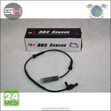 XC0GH Sensori giri ruota ABS Ant BMW 3 Diesel 2005>2011P