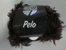 ((99 €/kg):450 g Pelo, Fake Fur - Felloptik , Lana Grossa, Fb. 003   #2117