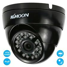 KKmoon 1080P 2.0MP AHD 3.6mm Lens CCTV Security Dome Camera In/Outdoor NTSC Q2T2