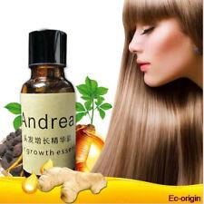 HOT SALES Andrea Hair Growth Essence Hair Loss Treatment Ginger Sunburst 20 ml