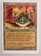 MISCUT Urza's Mine Fifth Edition MAGIC THE GATHERING