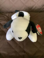 TY Beanie Babies SPOT Ultra Rare 1st / 3rd Gen. 2 Tags + More INVESTMENT QUALITY