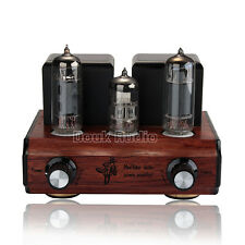 Douk Audio Mini 6N2+6P1 Tube Amplifier Stereo SIngle-Ended Class A Power Amp