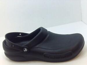 Crocs Mens XFS06H Fashion Sneakers, Black, Size 11.0