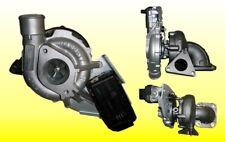 Turbolader Land Rover Defender Ford Transit 2.4TDCi  752610-0012 mit Elektronik