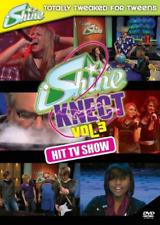 SHINE-Ishine Knect Vol. 3: Hit Tv Show (UK IMPORT) DVD [REGION 2] NEW
