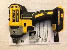 "New Dewalt DCF890B 3/8"" 20 Volt 20V Max XR Brushless Impact Wrench Cordless"