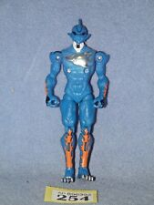 Power Rangers  Jungle Fury Blue Shark Ranger (254)