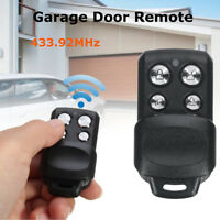 Garage Door Remote Control For Chamberlain Liftmaster Motorlift 94335E 8433XE -