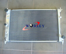 50MM aluminum radiator Ford BA BF Falcon V8 XR8 XR6