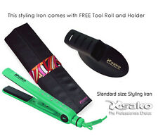 Hair Straightener  SAKO Green Gorgeous gift set.