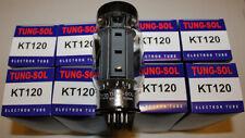 Corrispondenti Ottetto (8 Tubi ) Tung Sol KT120 Tubi, Nuovo