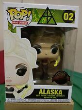 Alaska Funko Pop drag queen