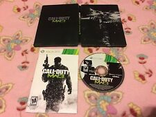 Call of Duty: Modern Warfare 3 for Xbox 360 / Steelbook / Tested / Free Shipping