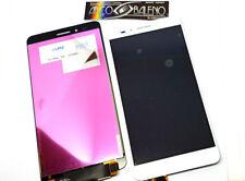 P1 DISPLAY LCD +TOUCH SCREEN PER HUAWEI HONOR 5X GR5 KIW-L21 VETRO BIANCO