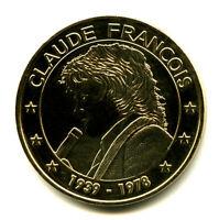 91 DANNEMOIS Claude François, 2008, Monnaie de Paris