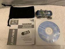 iRiver iFp-380T Blue (128Mb) Digital Media Player/Fm Tuner Tested Free Shipping