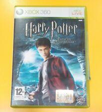 Harry Potter e il Principe Mezzosangue GIOCO XBOX 360
