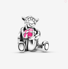 PANDORA Disney charm Tigro Winnie the Poo NEW  CON GARANZIA  792135EN80