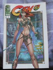Gen13, comic book, #5, October 1995