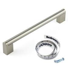 Boss Bar Kitchen Cabinet Door Handle Cupboard Drawer Bedroom Furniture Handles