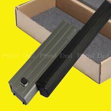 9 cell Battery JD775 KD494 TC030 DU139 for Dell Latitude D620 D630 D631 D640