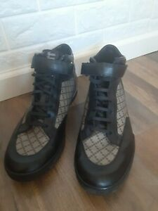 Gucci Made In Italy Shoes 268682 Size 14 G