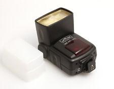 Metz mecablitz 36 AF-3C für Canon EOS analog
