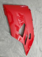 2012 - 2014 Ducati Panigale 1199 Left Side Lower Fairing Cover Panel 48013333A