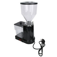 220V Electric Coffee Grinder Grinding Burring Mill Coffee Machine 1KG / 110 Cups