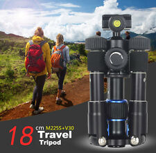 Professional Monopod Ball Head Aluminium Alloy Travel Tripod for Canon Nikon Ca1