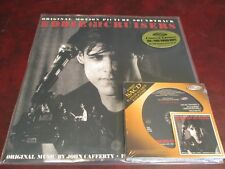 EDDIE & THE CRUISERS AUDIO FIDELITY LIMITED EDITION 180G AUDIOPHILE LP +SACD SET