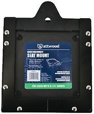 QUICK DISCONNECT SEAT MT 6 1/4 Attwood 11602D1