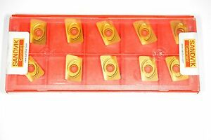 10x SANDVIK R390-180612H-ML 2040 (R390-18 06 12H-ML)